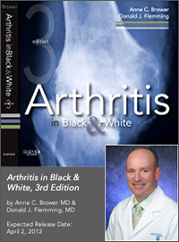 Arthritis in Black and White, 3rd Edition